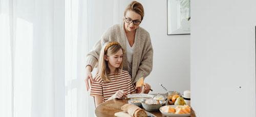 Featured image Top Award Winning Parenting Blogs The Gourmand Mom - Top Award-Winning Parenting Blogs